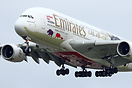 Emirates 2nd 'United For Wildlife' special paint scheme arriving from ...
