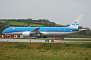 Delivered to KLM on 14th November 2015, PH-BHC is the first KLM Boeing...