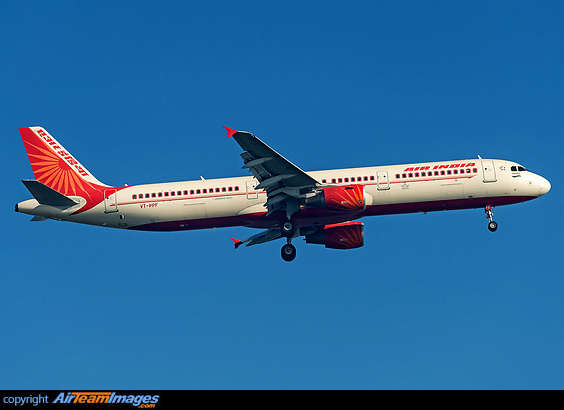 Airbus A321-211