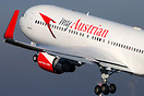 First Boeing 767 in myAustrian livery