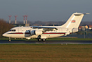 British Aerospace Bae 146 CC.2