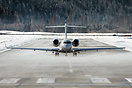 Bombardier Global 6000