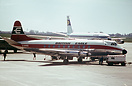 Vickers 732 Viscount
