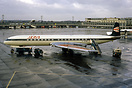 de Havilland DH106 Comet 4B