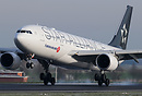 New Star Alliance A330 in Turkish Airlines fleet.