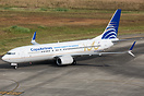 100th aircraft for Copa Airlines