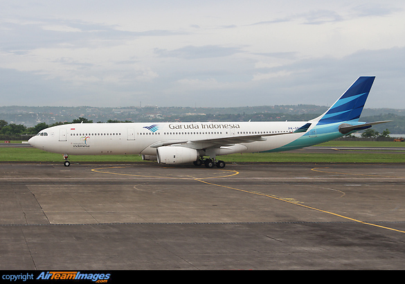 Airbus A330-341