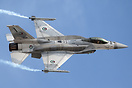 F-16E Fighting Falcon