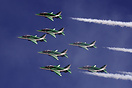 Saudi Hawks Display Team