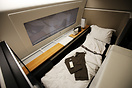 The new 777 First Class
