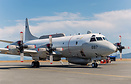 Lockheed EP-3E Orion