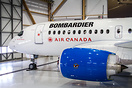 Bombardier and Air Canada titles. Air Canada announced that it is to p...