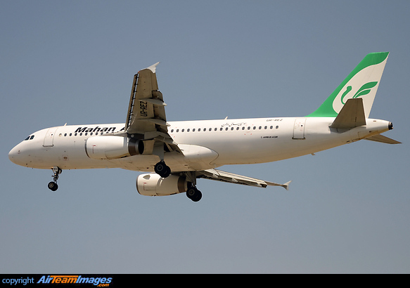 Airbus A320-231