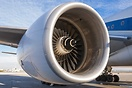 Rolls-Royce Trent 895 Engine