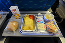 Economy Meal From Tehran to Istanbul