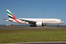 Arriving from Dubai landed on 05R, 15 hours 33 minutes DXB - AKL the l...