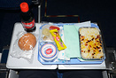 Economy Meal From Istanbul to Tehran