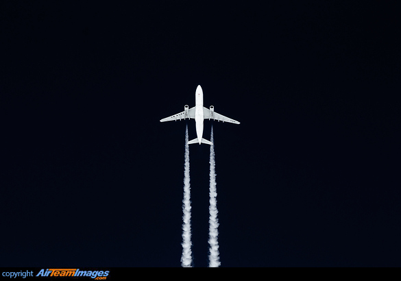 Airbus A330-214