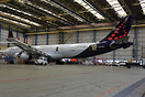 New A333 in Brussels Airlines fleet. Delivered on 11/03/2016. Ex Singa...