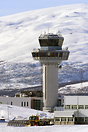 Tromso Airport Tower