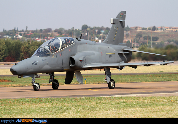 BAE Systems Hawk 120
