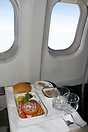 Starter in C- class on flight EO120 from FIH to FKI.