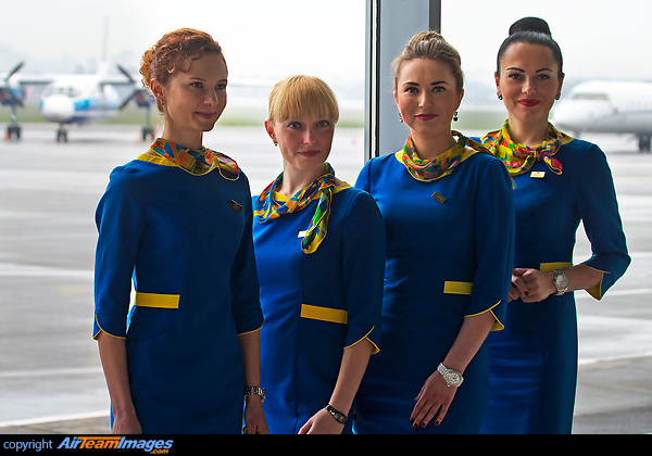 Bravo Airways Cabin Crew