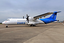 First ATR 72 freighter for Zimex Aviation