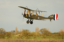 Royal Aircraft Factory BE-2 Replica