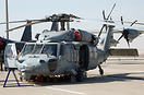 Sikorsky SH-60S Sea Hawk