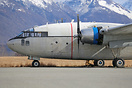 Fairchild C-119F Flying Boxcar