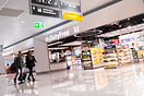 The new satellite terminal at Munich Airport was officially opened 22 ...