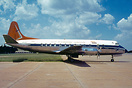Vickers 813 Viscount