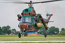 Unique Mi-2Ch Chekla Chemical reconnaissance / smokescreen layer versi...