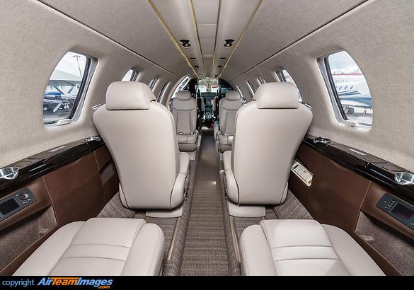 Cessna 525 Citationjet Cj4 N217cj Aircraft Pictures Photos