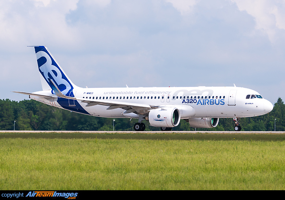 Airbus A32neo