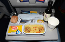 Aegean Airlines Economy Meal