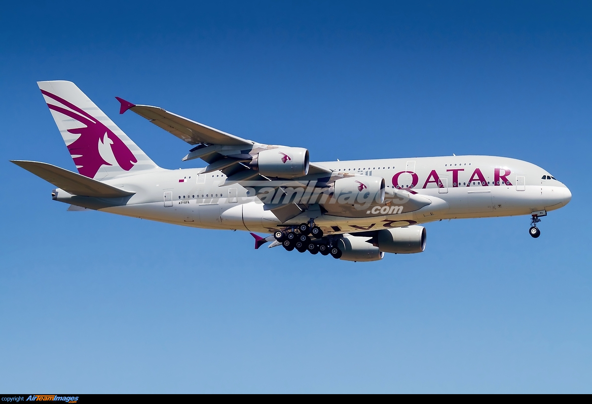 Qatar Airways. Qatar Airways is the state-owned flag carrier of the State of Qatar. Just as with Emirates and Etihad, Qatar Airways takes care of many things for you.