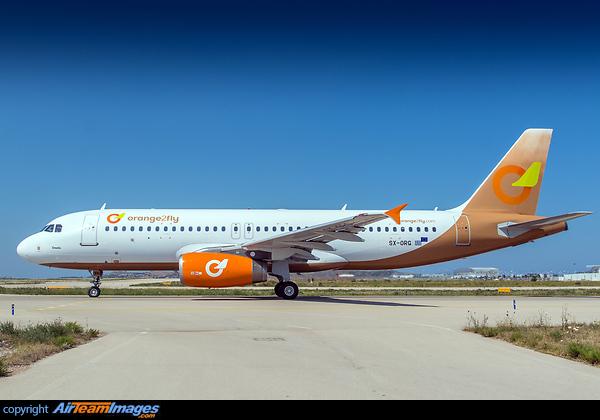 Orange2fly