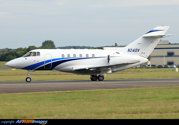 Hawker Beechcraft 800XP