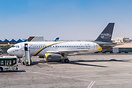 Very recent delivery to Nesma Airlines and the very first A319 of the ...