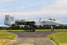Fairchild A-10 Thunderbolt II