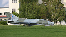 Mig 21 serial 0619 although marked as 8519 which is a fake number whic...