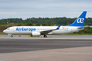 Air Europas latest fleet addition. Delivered on 29/06/2016.