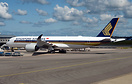 Singapore Airlines Latest A359