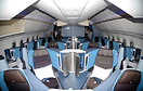 KLM Boeing 787-9 Business Class