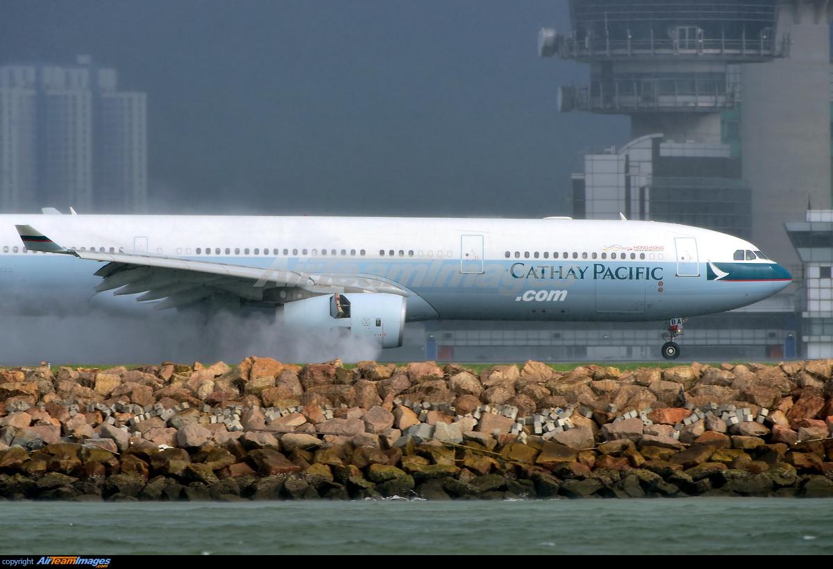 Brand Development Plan – Cathay Pacific Essay Sample