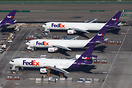 FedEx Express Cargo Ramp