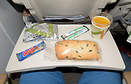 Economy Snack Express From Tehran to Abu Dhabi