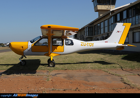 Jabiru J450 (ZU-TOY) Aircraft Pictures & Photos